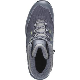 Mammut Runbold Tour High II GTX Chaussures Homme, graphite-sprout
